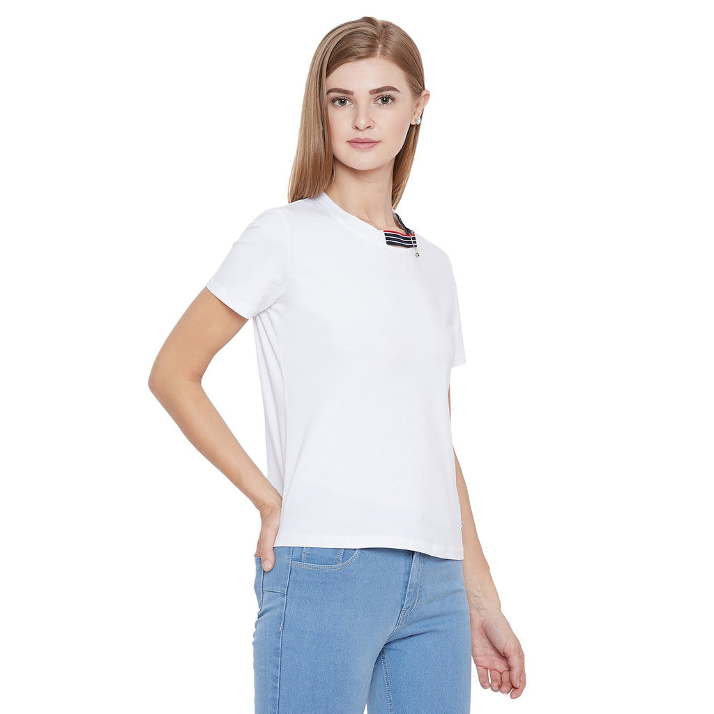 Madame Half Sleeve Top
