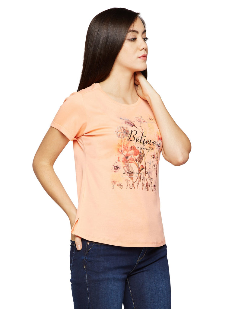Madame Printed Top