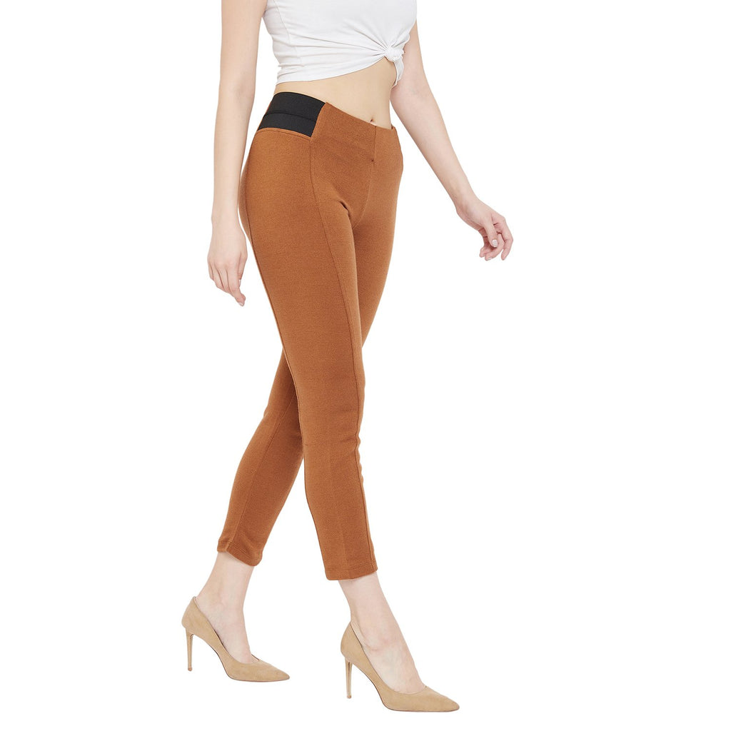 Madame Adove Color Tights For Women