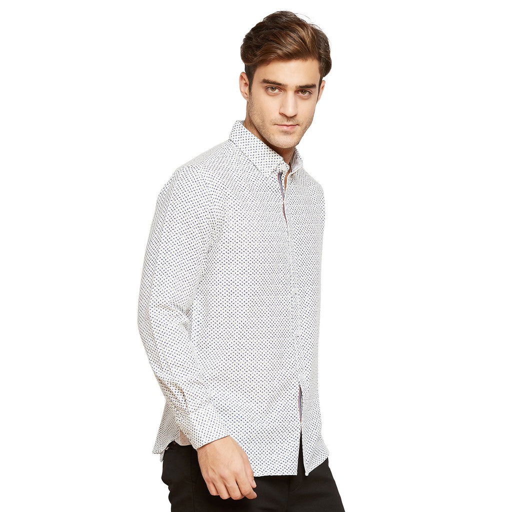 Camla Mens Casual Shirt