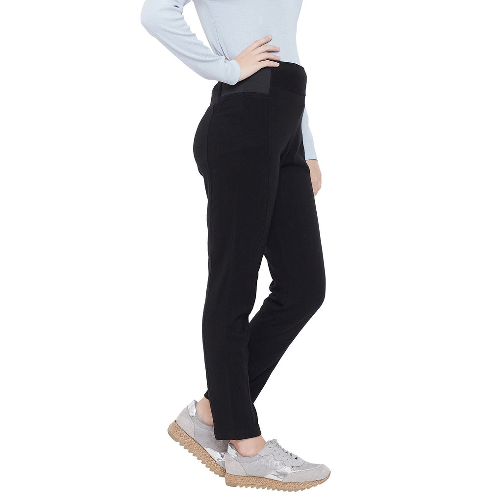 Madame Casual Women Tight