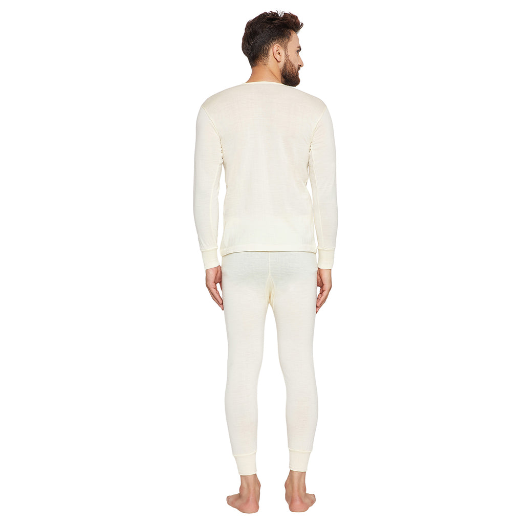 Jain Amar Full Sleeve Thermal Vest