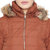 Madame Quilted Jacket