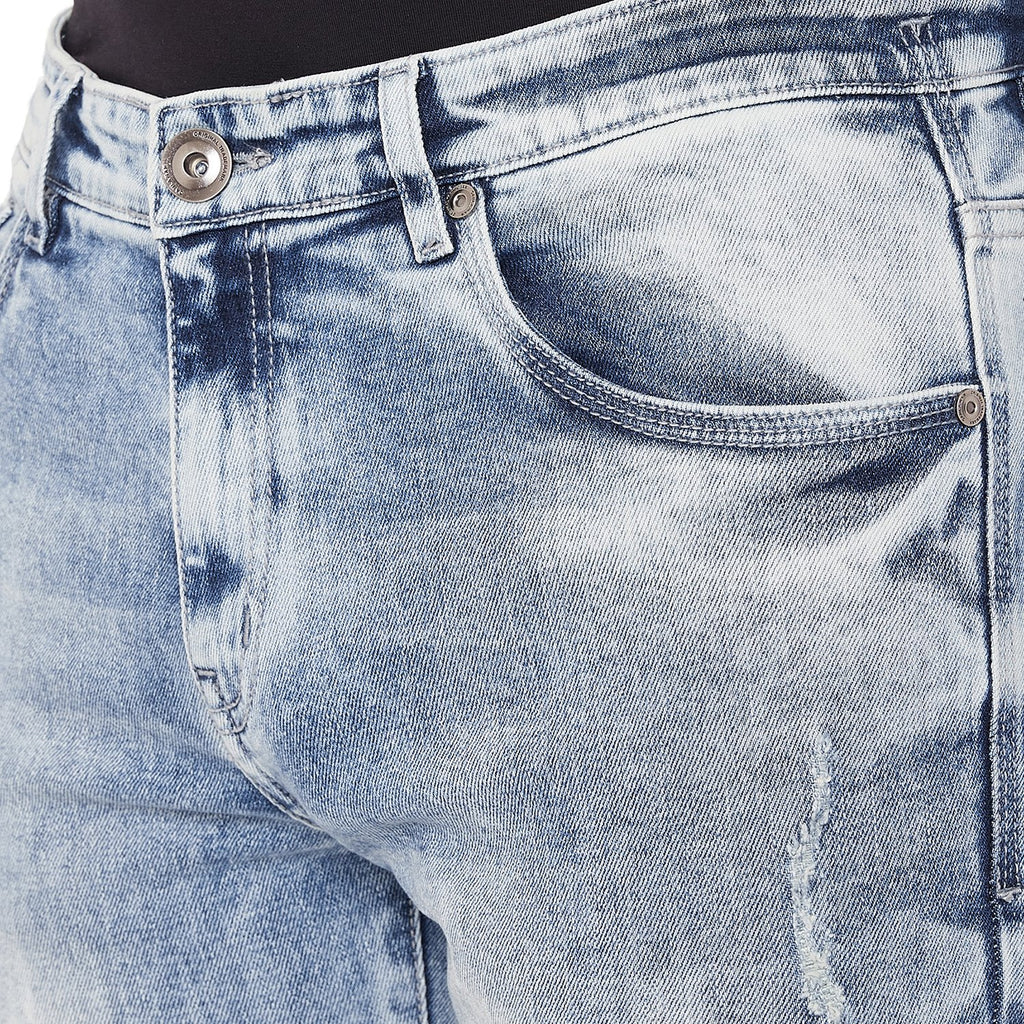 Camla Men Blue Denim