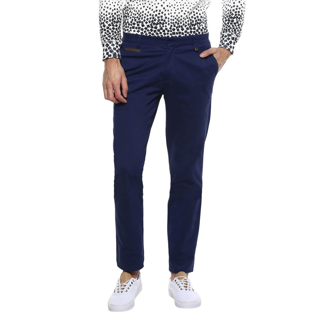 Camla Mens Casual Trouser
