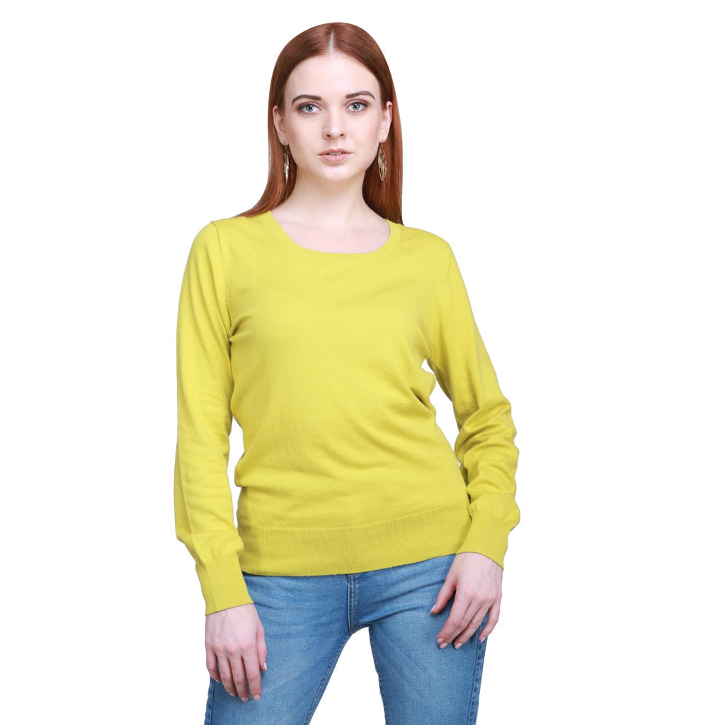 Madame Women Citronelle Sweater