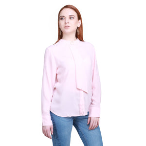 Madame Women Pink Shirts