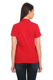 Madame Women Red Solid Top