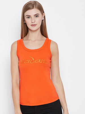 Madame Spaghetti Top For Women