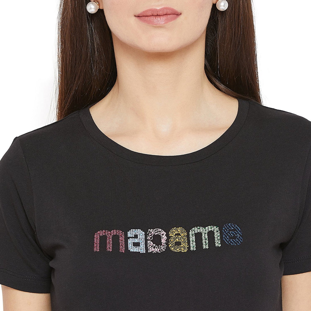 Madame Casual Top