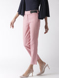 Madame Pink Trousers