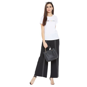 Madame BLACK Casual Jegging