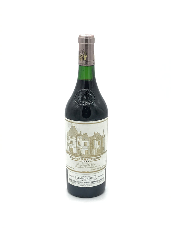 Haut Brion 1982 750mL