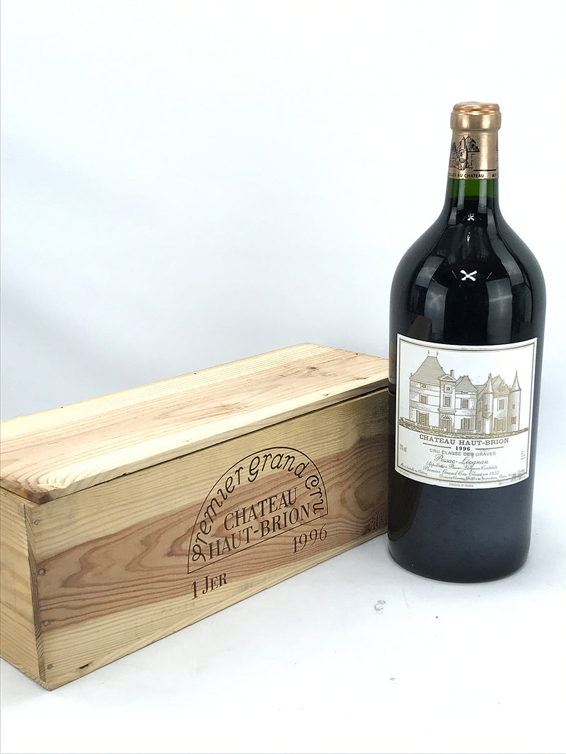 Haut Brion 1996 5.0L OWC