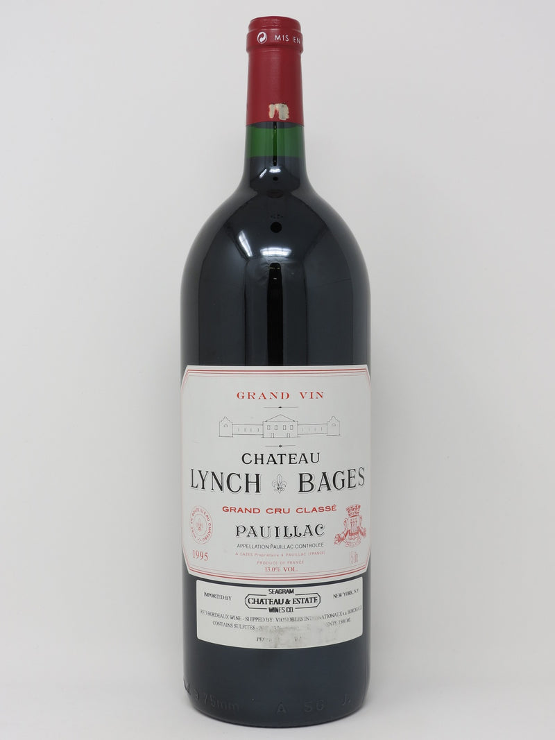 Lynch Bages 1995 1.5L