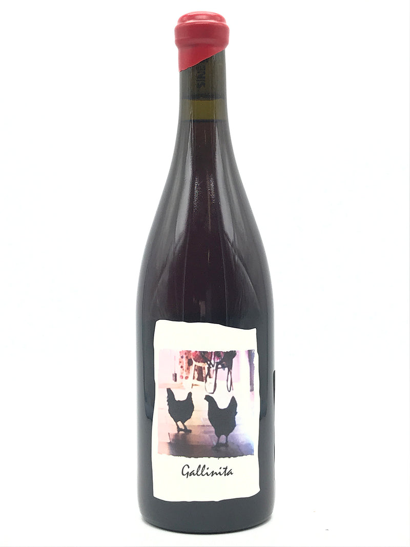"Sine Qua Non -SQN- ""Gallinita"" Rose 2014 750mL"