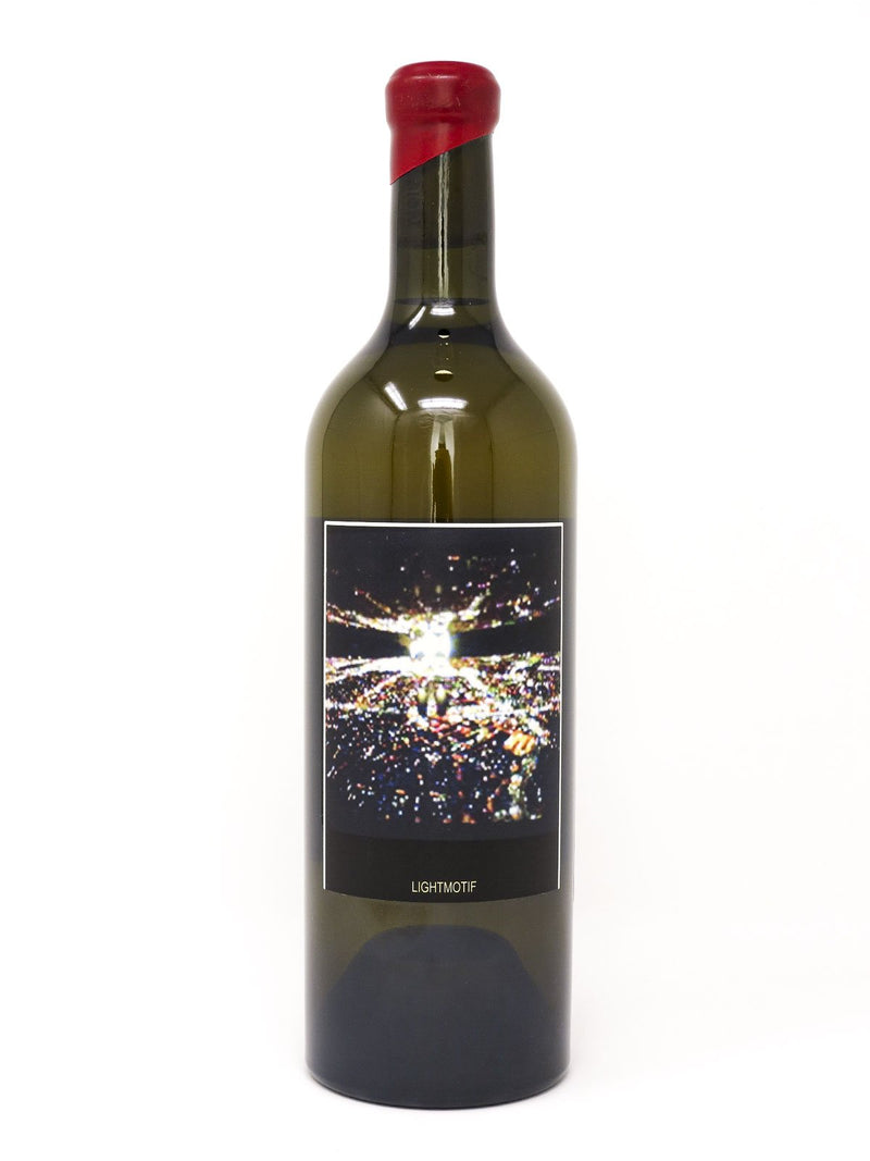 Sine Qua Non -SQN- Lightmotif White 2014 750mL