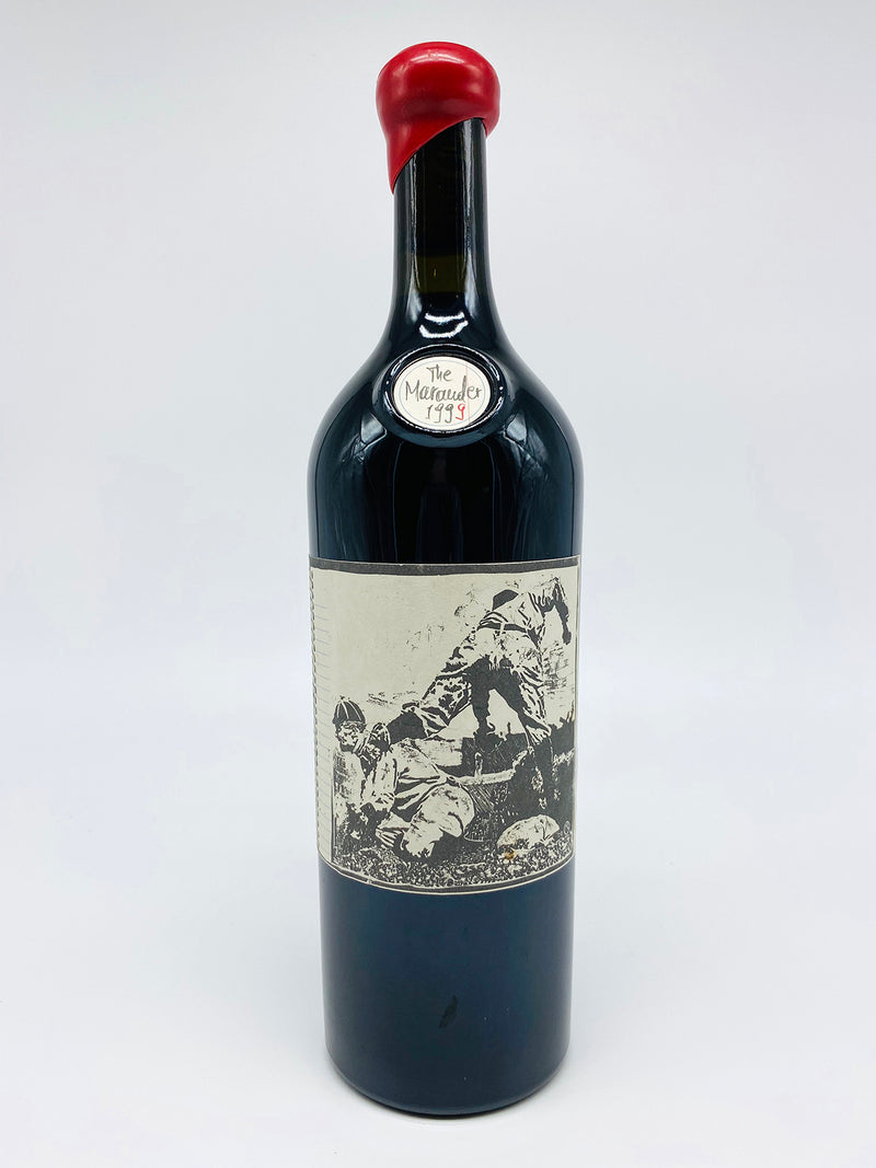Sine Qua Non (SQN) The Marauder 1999 750mL