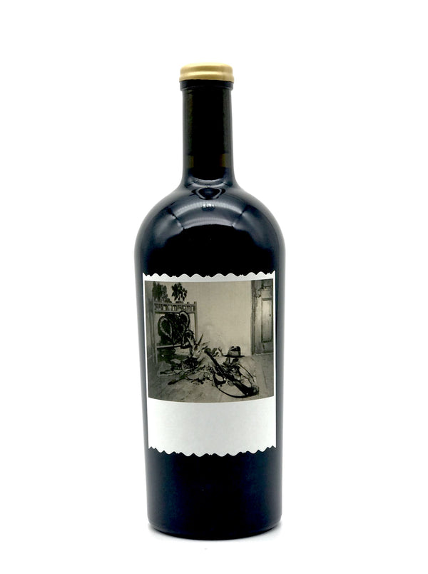 Sine Qua Non -SQN- The Gorgeous Victim Grenache 2017 750mL