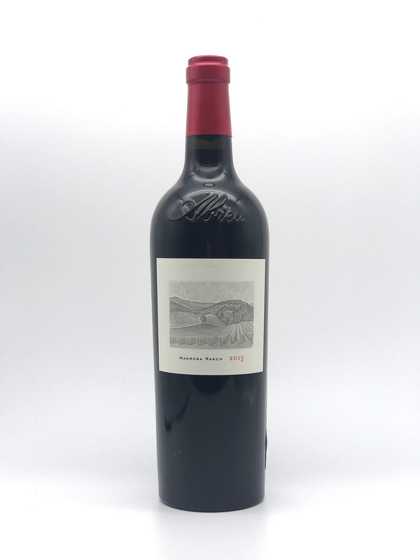 Abreu Madrona 2015 750mL