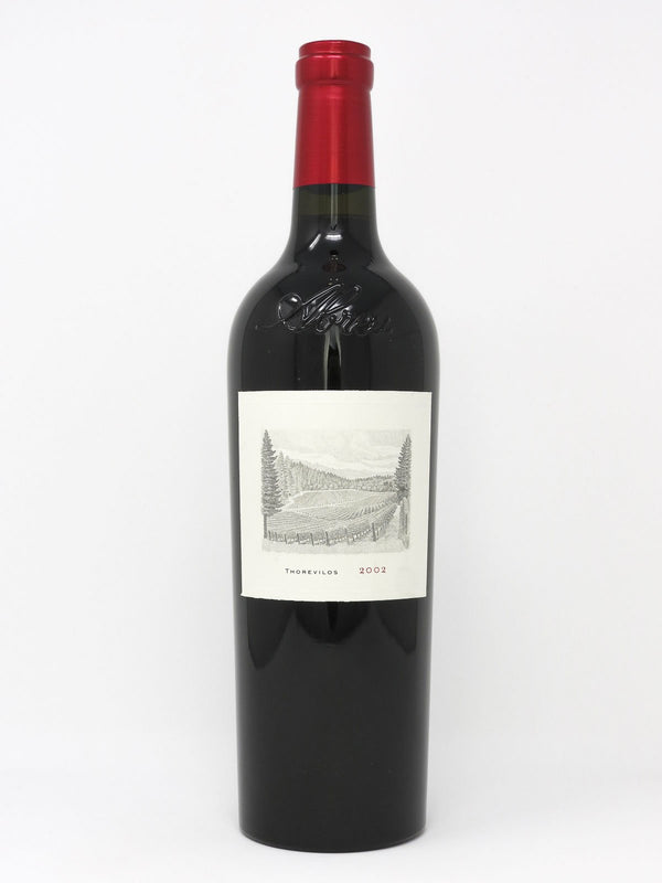 Abreu Thorevilos 2002 750mL