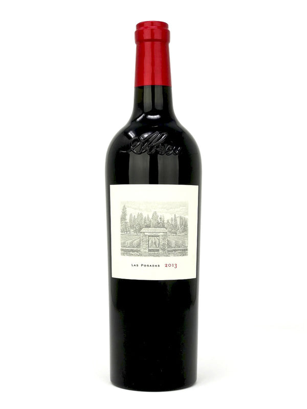 Abreu Las Posadas Proprietary Red 2013 750mL