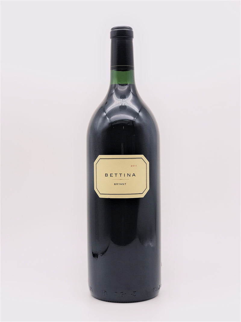 Bryant Family Bettina Proprietary Red 2011 1.5L