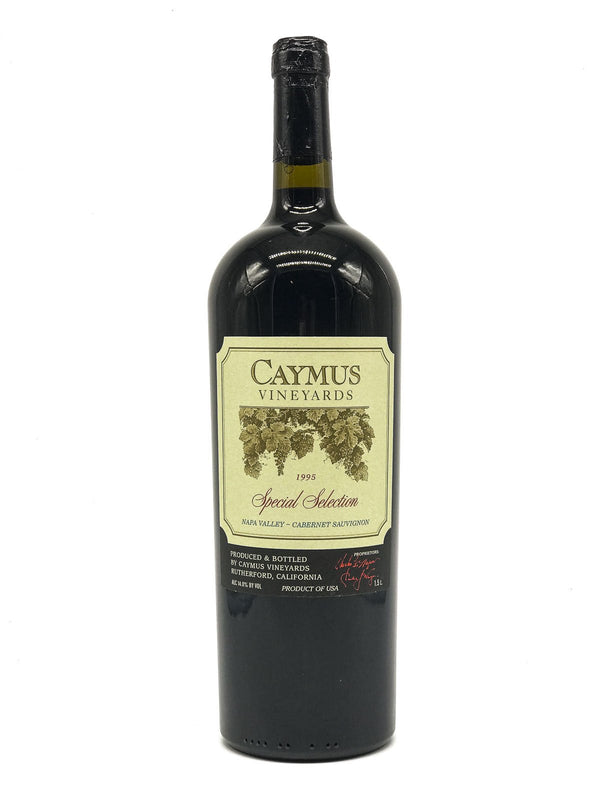 Caymus Special Selection 1995 1.5L