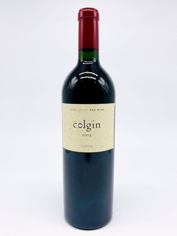 Colgin Cariad 2005 750mL (Slightly Bin Soiled Label)