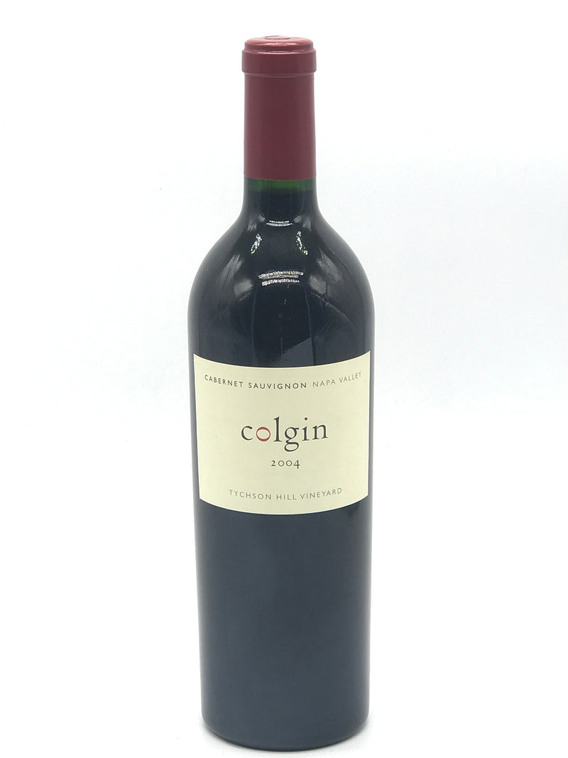 Colgin Tychson Hill 2004 750mL