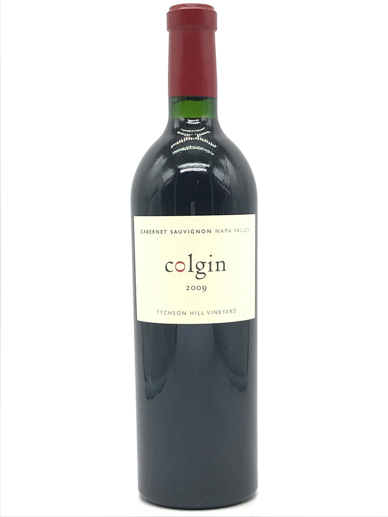 Colgin Tychson Hill 2009 750mL