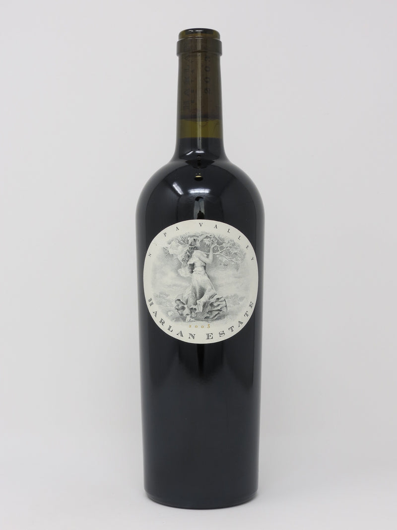 Harlan Estate 2003 750mL
