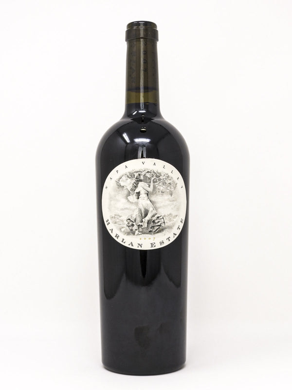 Harlan Estate 2007 750mL