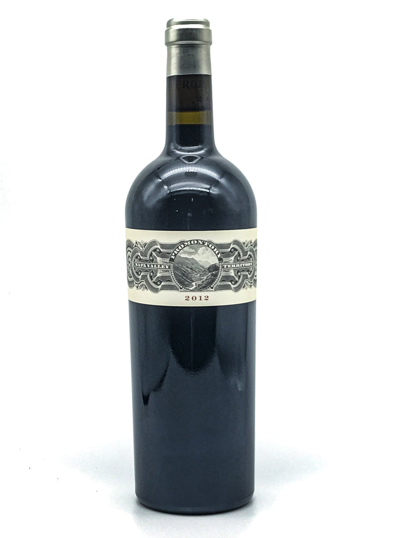 Promontory Proprietary Red 2012 750mL
