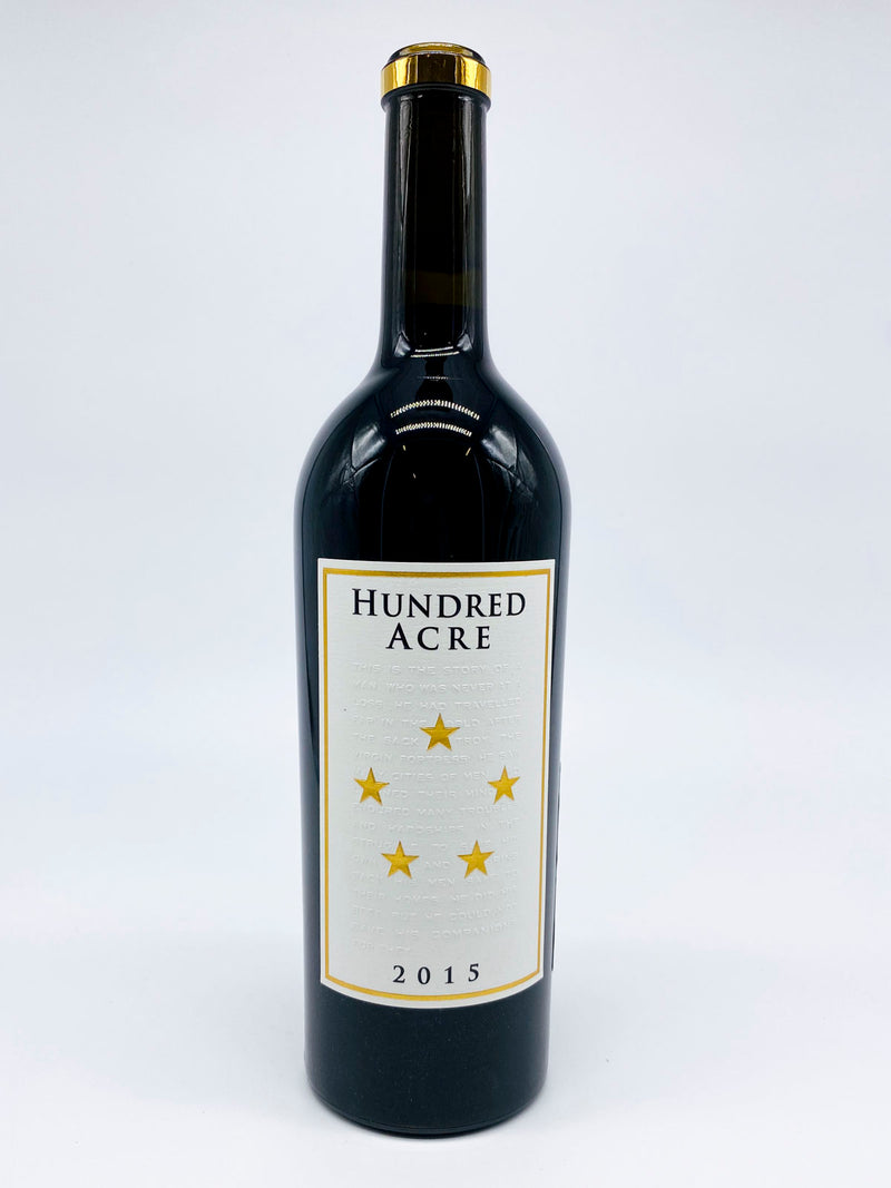 Hundred Acre Deep Time 2015 750mL