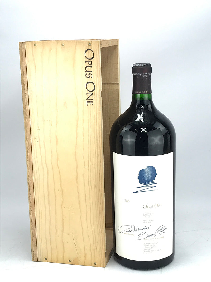 Opus One 1986 6.0L OWC
