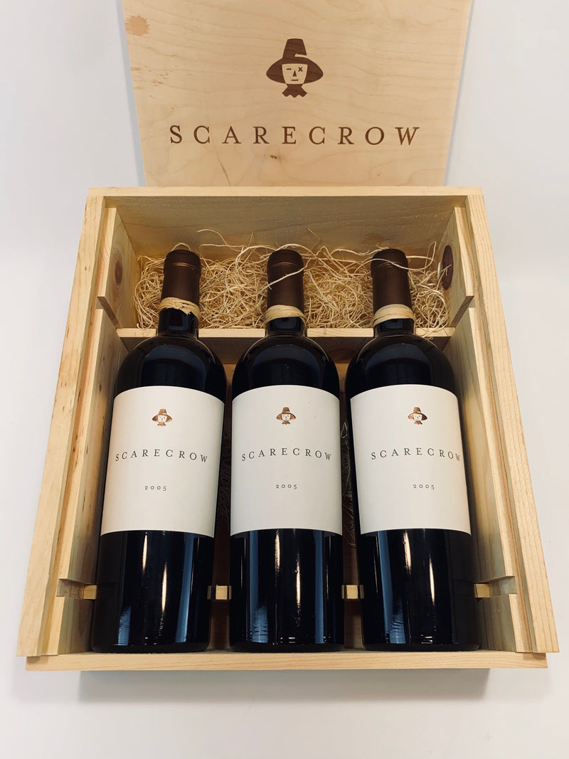 Scarecrow 2005 3-Pack OWC 750mL