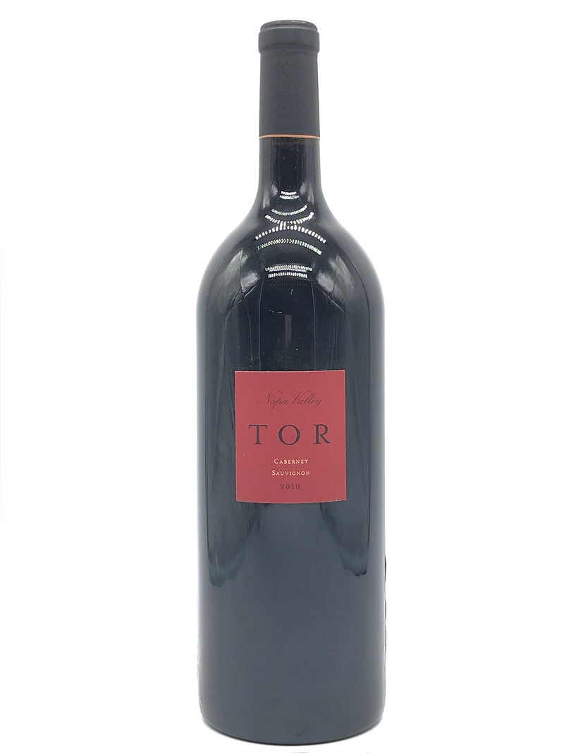 TOR Napa Valley Cabernet 2010 1.5L