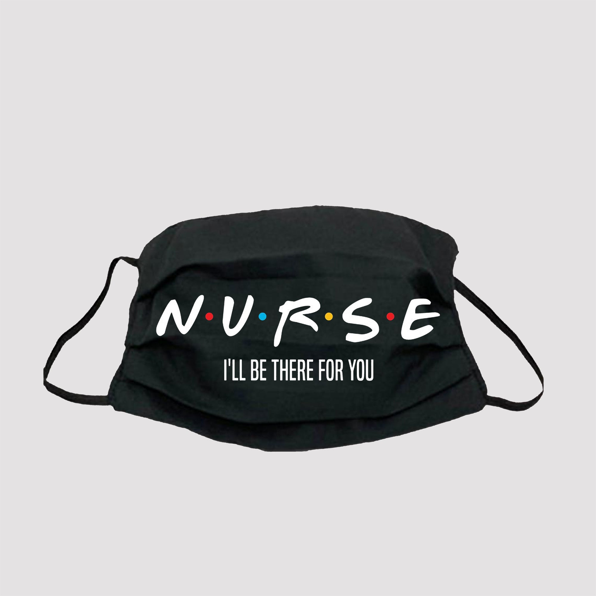 Nurse I'll Be There For You