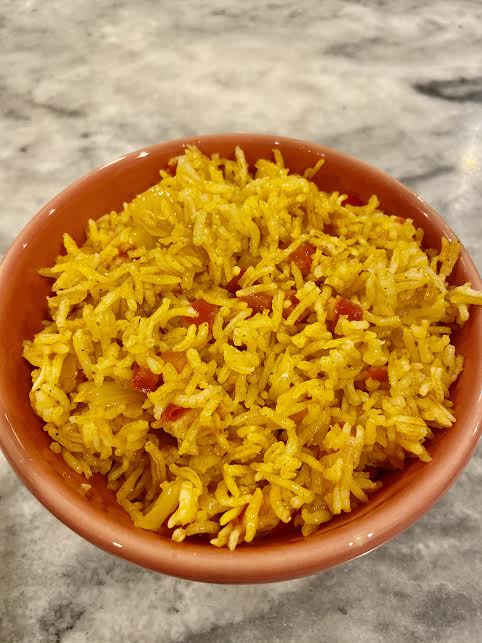 Spanish (Red) Rice