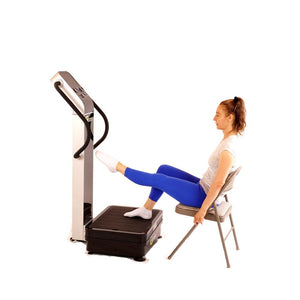 Relaxing Exercises You Can Do With Whole Body Vibration Machines