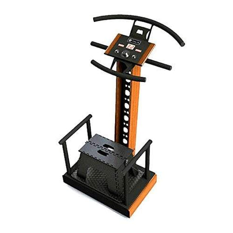 Lifetime Vibe - All American 1/2 HP Vibration Plate Machine