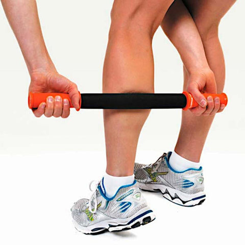 "Tiger Tail 18"" Rolling Muscle Massager"