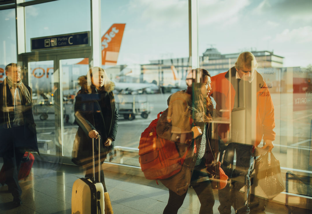 What you should avoid wearing if you want to get through airport security hassle-free