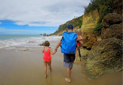 Packing tips from the pros: 5 Globetrotters Family Travel Blog
