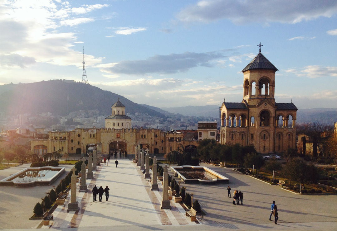 10 things to do in Tbilisi for young travellers