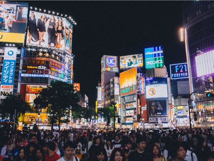 Top 10 Tokyo Summer Festivals You Shouldn't Miss
