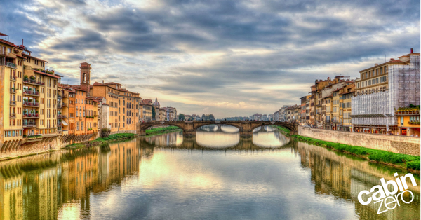 City Focus - Florence