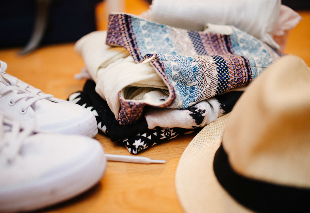 8 Best Packing Tips for Hassle-free Travel