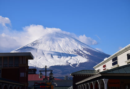 5 Adventure-Packed Winter Day Trips from Tokyo